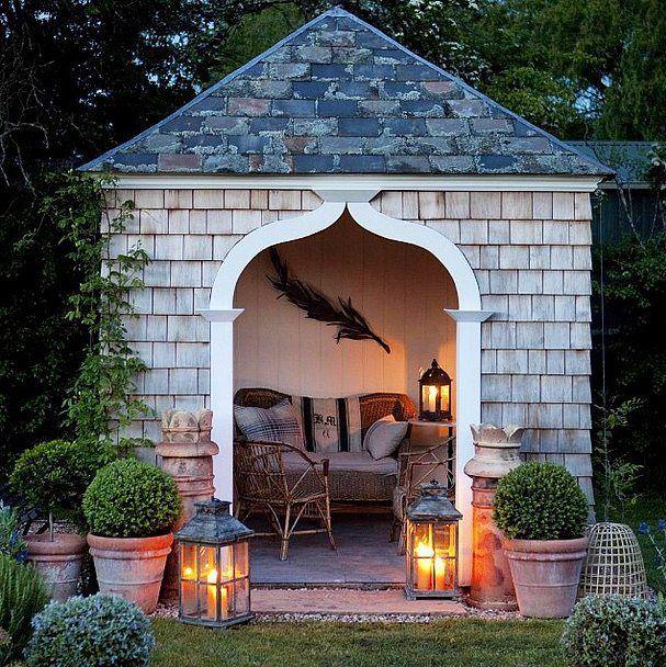 264 Best Backyard Retreats Images On Pinterest