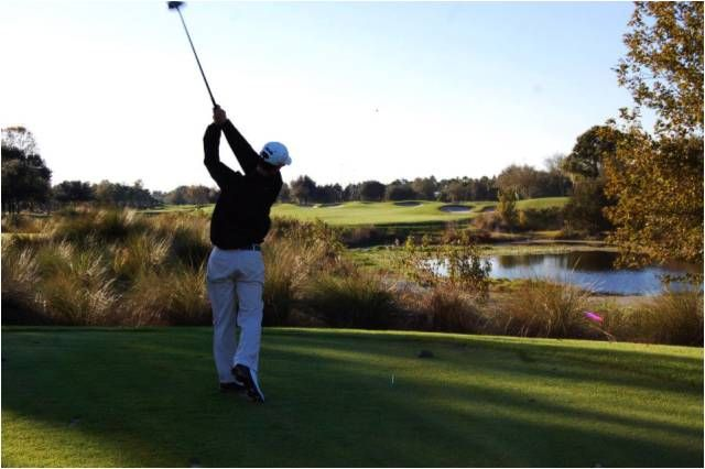 Celebration Golf Club in Orlando, Florida is one of America's premier golf facilities. Get information, read reviews, book golf vacation packages and view golf package specials at Celebration Golf Club.