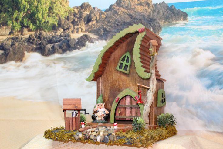 Gnome House 1 $45