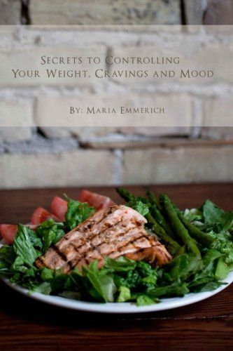 Secrets to Controlling your Weight, Cravings and Mood Understand the biochemistry of neurotransmitters and how they determine our weight and mood  http://www.mysharedpage.com/secrets-to-controlling-your-weight-cravings-and-mood-understand-the-biochemistry-of-neurotransmitter