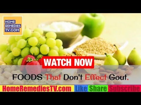 5 FOODS That Dont Effect GOUT | What Foods Are NOT Bad for Uric Acid Level? GOOD Gout Foods to EAT https://homeremediestv.wordpress.com/2017/05/02/5-foods-that-dont-effect-gout-what-foods-are-not-bad-for-uric-acid-level-good-gout-foods-to-eat/ #HealthCare #HomeRemedies #HealthTips #Remedies #NatureCures #Health #NaturalRemedies  #HealthCare #HomeRemedies #HealthTips #Remedies #NatureCures #Health #NaturalRemedies  http://HomeRemediesTV.com/Best-Supplements What Foods Are NOT Bad for Uric…