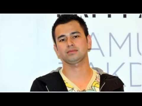 Rafi ahmad bicara PSK artis