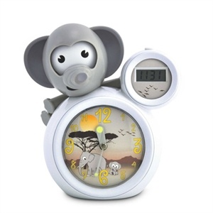 Sleep Trainer Clocks.