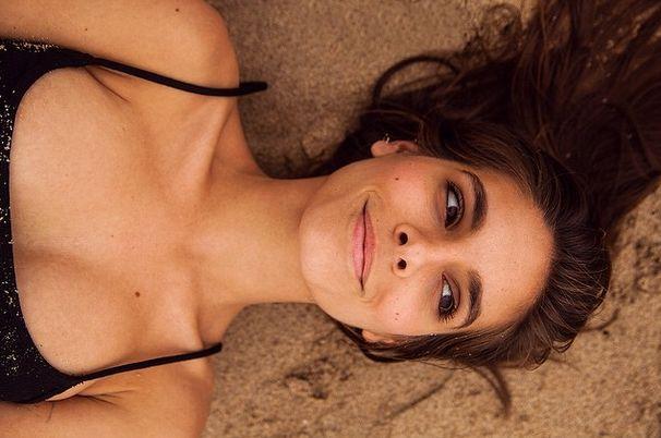 Beautiful Caitlin Stasey