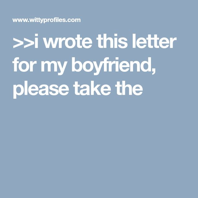 The 25+ Best Boyfriend Love Letters Ideas On Pinterest Bf Gifts   Humble Apology  Letter