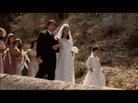 Love Theme from the movie The Godfather