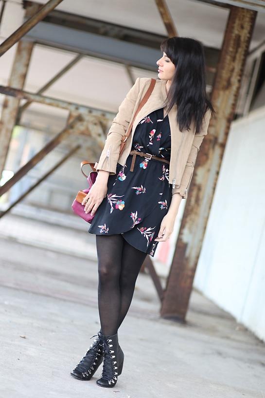 Fleurs à gogoCute Outfit
