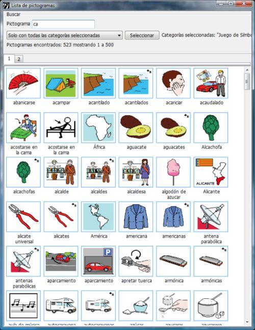 Picto Selector est un logiciel qui met à la disposition de l'utilisateur une multitude de pictogrammes pour embellir les textes. Cet outil se révèle facile à utiliser grâce à son interface graphique intuitive. Bibliothèque : Picto Selector est...