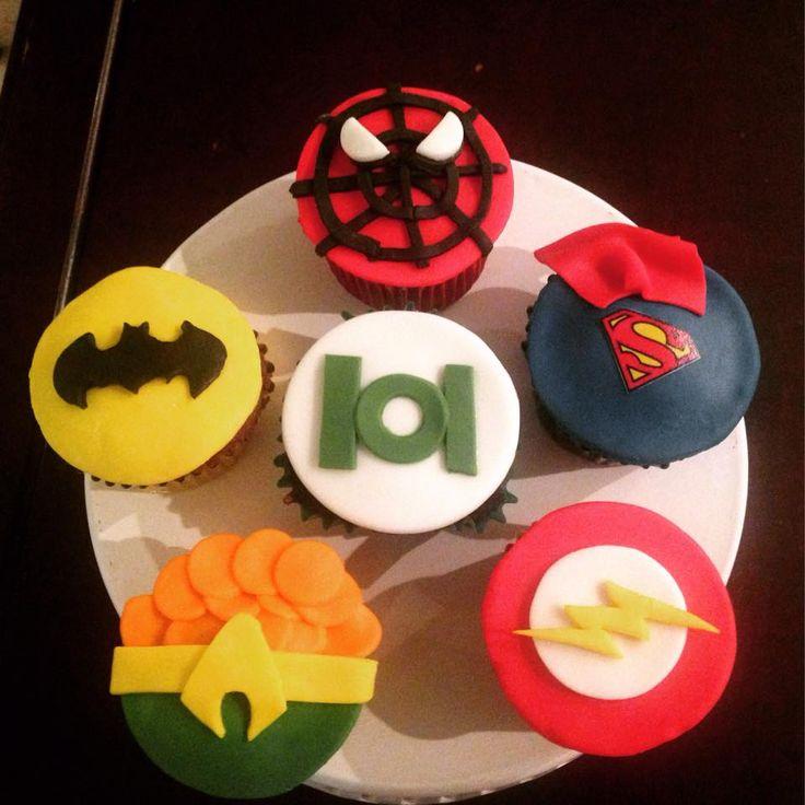 super heroes liga de los super amigos flash aquaman  batman  superman spiderman linterna verde