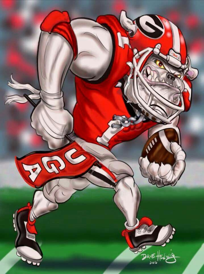 Ford Athens Ga >> 239 best images about UGA...Go Dawgs on Pinterest | Football, Georgia bulldogs football and Tech