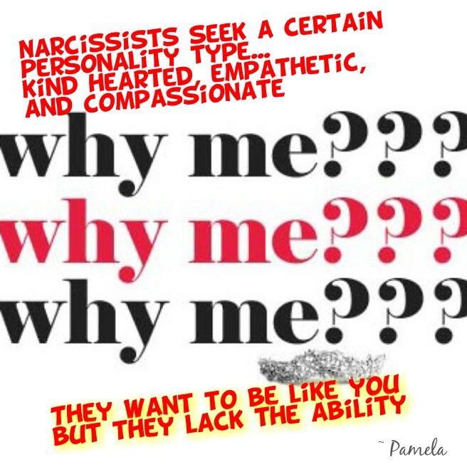 Why am i narcissistic