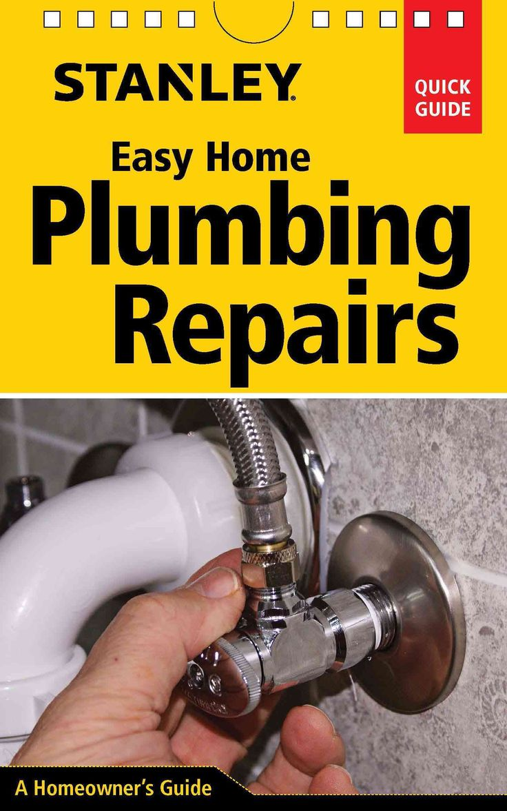 358 best Plumbing images on Pinterest | DIY, At home and Castle