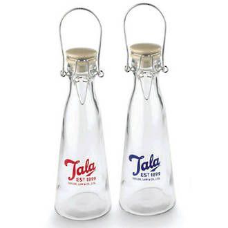 Tala Vintage bottle 1000ml $18 - Perch Home