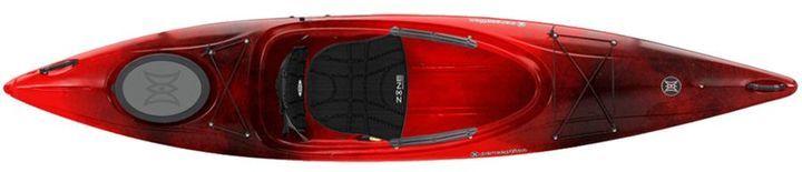 Perception Prodigy 12.0 Kayak