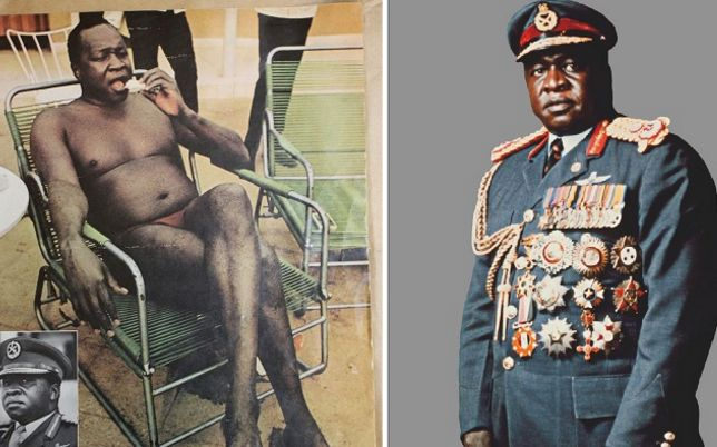 REVEALED: What you didn't know about Uganda's former Preisdent, Idi Amin – Many think he's a Nigerian (With Pics)