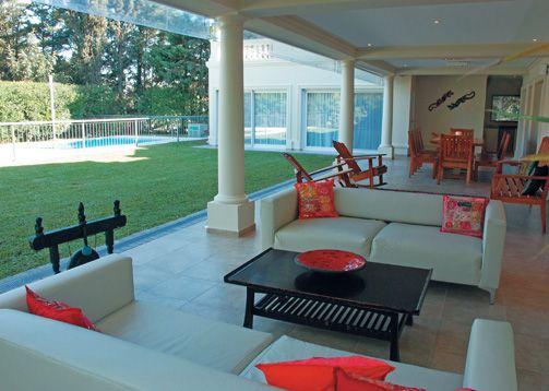 Alberici Construcciones Estudio de Arquitectos. Más info y fotos en www.PortaldeArquitectos.com
