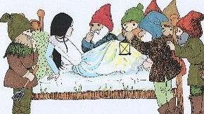 Humorvolles Märchenquiz für Kinder