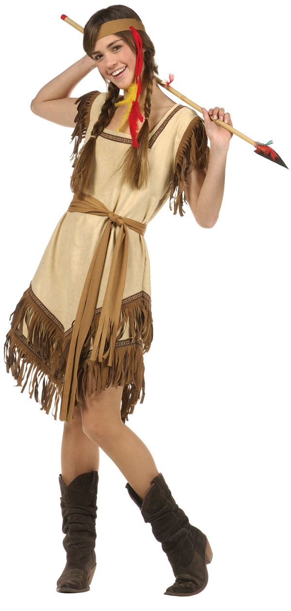indian princess costume for women | Teen Indian Princess Costume - Native American Indian Costumes