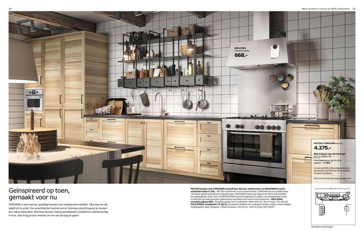 52 best Keuken images on Pinterest Kitchen ideas, Home ideas and - ikea küchen planen