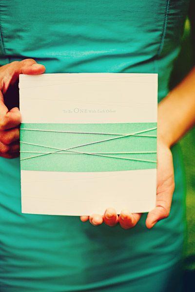#invitation #wedding #design #string