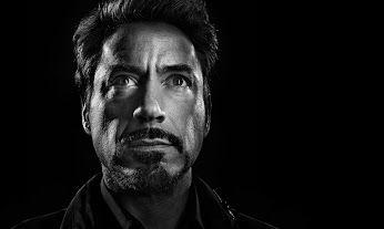 """He's be gorgeous as a male or a female. And as a comeback kid, he's just a sex bomb. He's Robert Downey Junior, who finally gets to laugh all the way to the bank instead of standing under some sketchy bridge waiting to celebrate...Kudos, man. We saw it in you all the time. (God, """"Reformation"""" anyone? That just hurt on so many levels...) We're glad you finally see what we see now, too."""