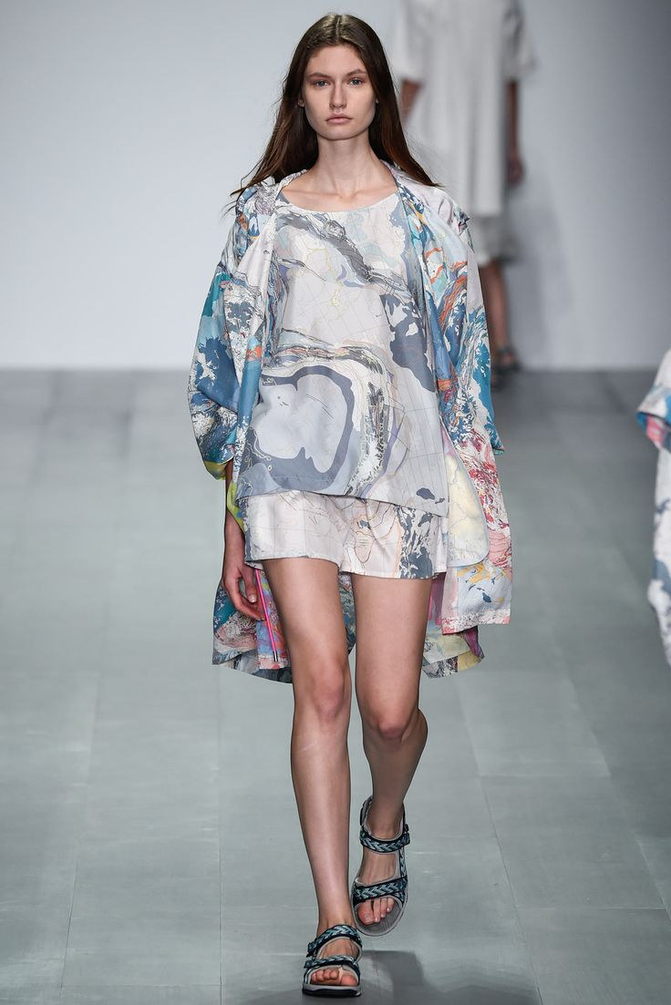 Christopher Raeburn Spring 2015 Ready-to-Wear - Collection - Gallery - Look 18 - Style.com