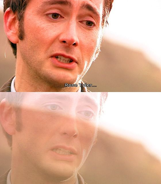 Let me interrupt your Pinterest with the most heartbreaking moment on television. :'(: Heartbreak Moments, Rose Tyler, Roses Tyler, My Heart, Heart Breaking, Doctors Who, British Television, David Tennant, Tenth Doctors