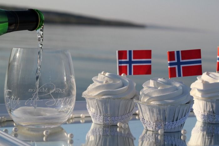 17. may, Norway`s national day