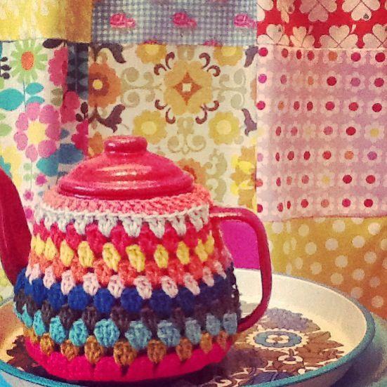 Die 30 besten Bilder zu crochet auf Pinterest | Tee Wärmer Häkeln ...