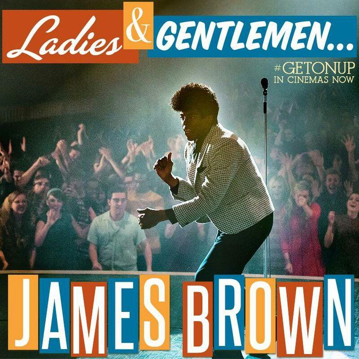 James Brown https://mobile.twitter.com/MickJagger/status/535751881742503936/photo/1