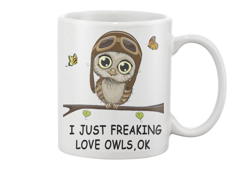 owl love                                                                                                                                                                                 More