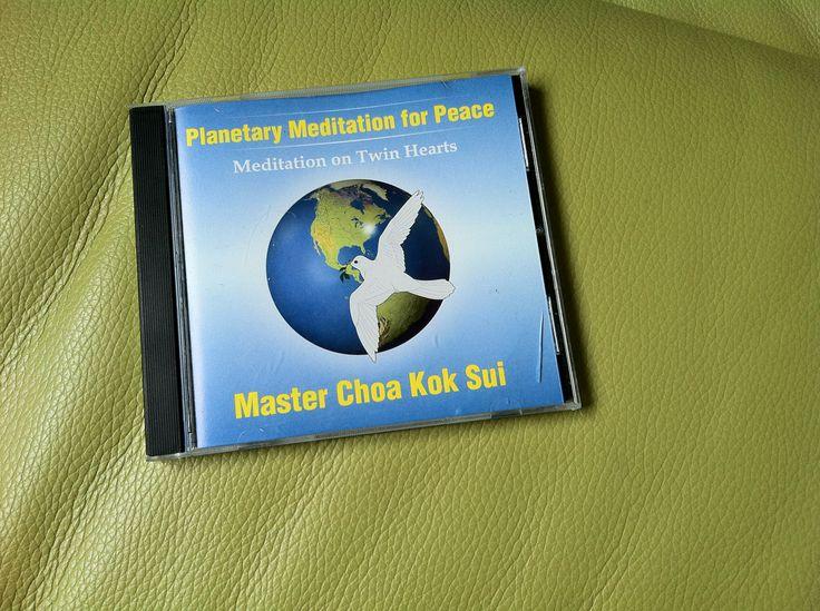 Twee Harten meditatie CD
