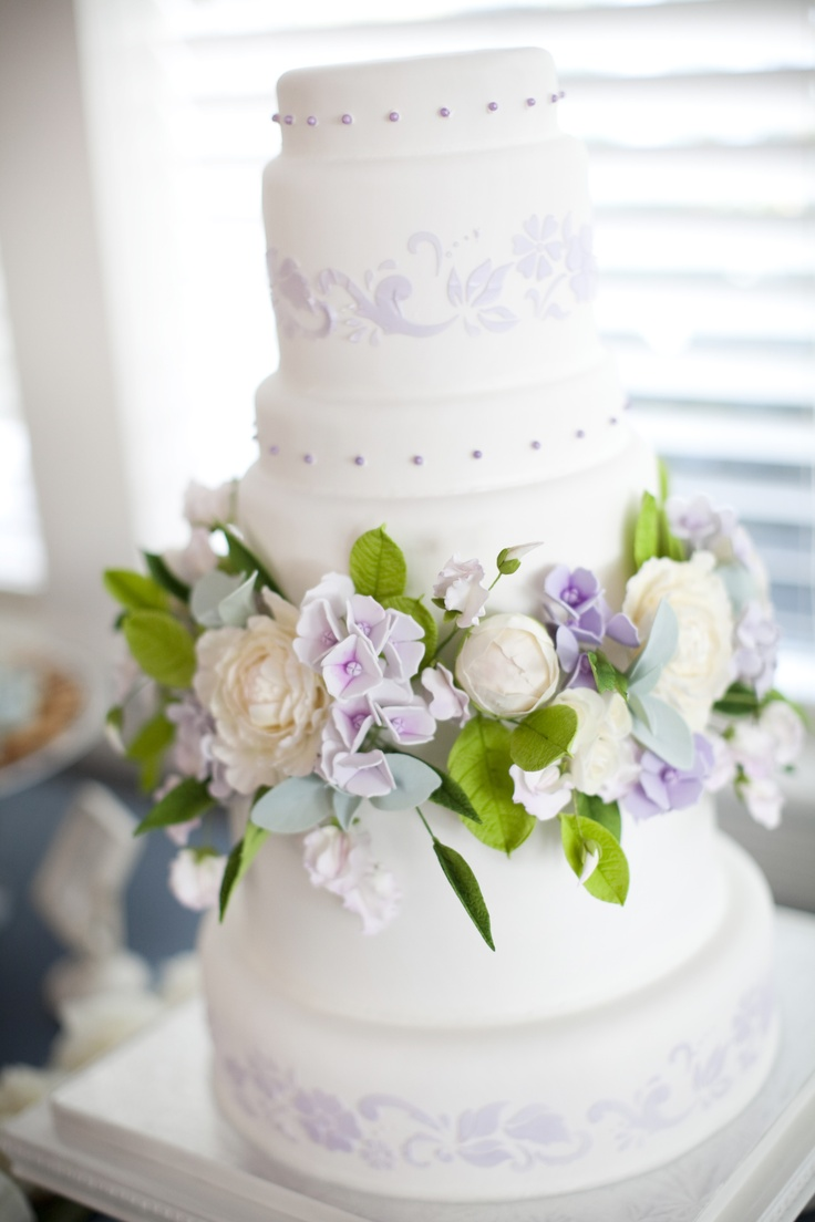 best sugar flower wedding cakes 47 best images about wedding cakes by flower and flour on 11367