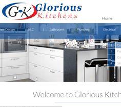 Kitchen Design website created by Epicdev: http://www.epicdev.co.za