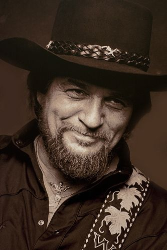 waylon jennings | photo