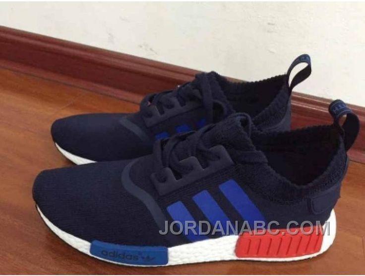 Adidas Nmd Navy Blue