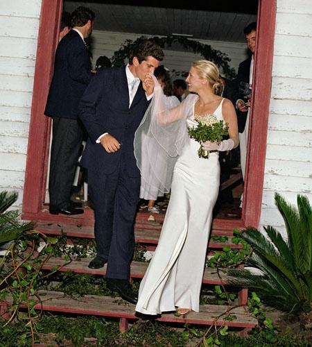 Caroline Kennedy Wedding Gown: Assasination Images On Pinterest