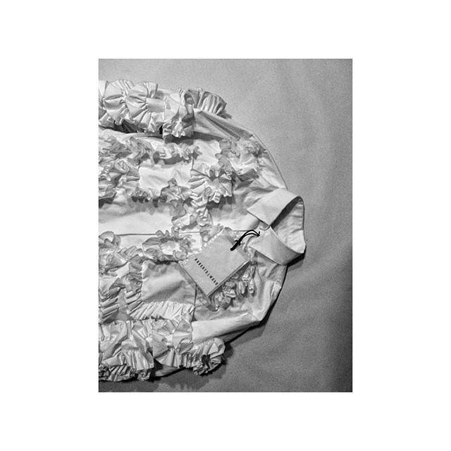 DIGITALIS | #robertswood #ss16 #detail #squares #shirt | available at #dsmny