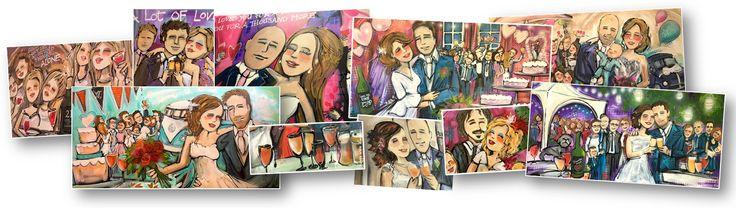 Live paint om ter plekke je bruiloft vast te laten leggen op doek is een geweldige aanvulling op je feest, een kunstbeleving voor de gasten en een uniek schilderij als eindresultaat. Een mooie herinnering van je mooiste dag❤️
