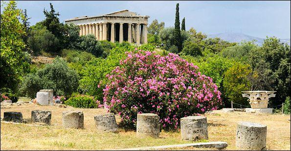 INFO GUIDE | Κουίζ: Πόσο τουρίστας στην Αθήνα είσαι;