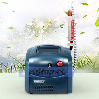 Picosure for Tatoo Removal Q Switch 1064nm 532nm Picosure Tattoo Spot Removal