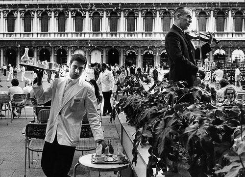 Venice, Italy, 1968 Lasse Persson