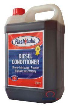 5 litrů dieselového aditiva do nafty - Flashlube Diesel Conditioner