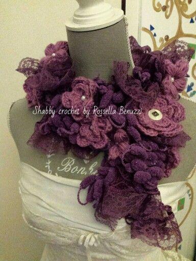 wool & lace