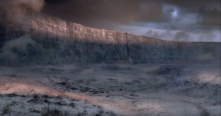 Island, Vatnajökull – The Wall #Island #Iceland #Norden #Europe #Europa #Game #of #Thrones #GameOfThrones #Vatnajökull #Glaciär #Glacier #TheWall #The #Wall #inspelning