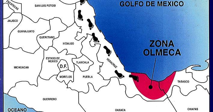 La cultura Olmeca o cultura madre mesoamericana  fue un civilización antigua precolombina que habitó en las tierras bajas del centro-sur de ...