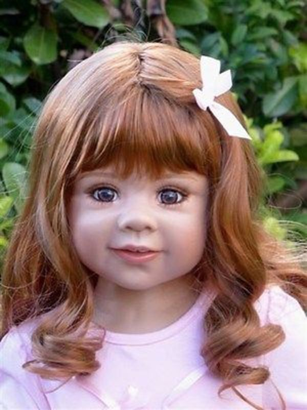 522 best MASTERPIECE DOLLS images on Pinterest | American ...