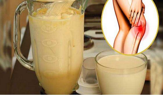 Kombinasi Herbal Kayu Manis Dan Nanas Menghilangkan Sakit Lutut Dan Sendi Secara Alami