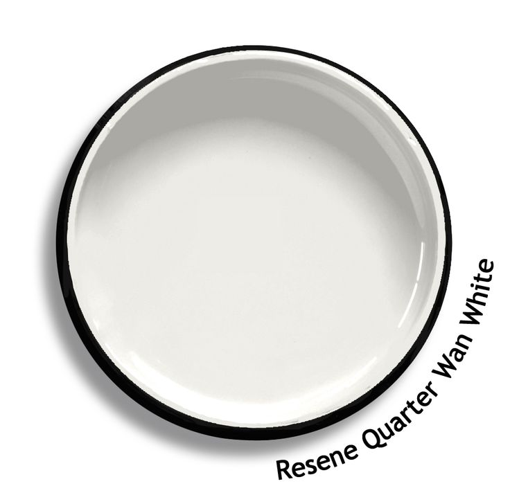 Resene Quarter Wan White is a pallid touch of cobweb grey, cool and exact in mood. From the Resene Whites & Neutrals colour collection. Try a Resene testpot or view a physical sample at your Resene ColorShop or Reseller before making your final colour choice. www.resene.co.nz