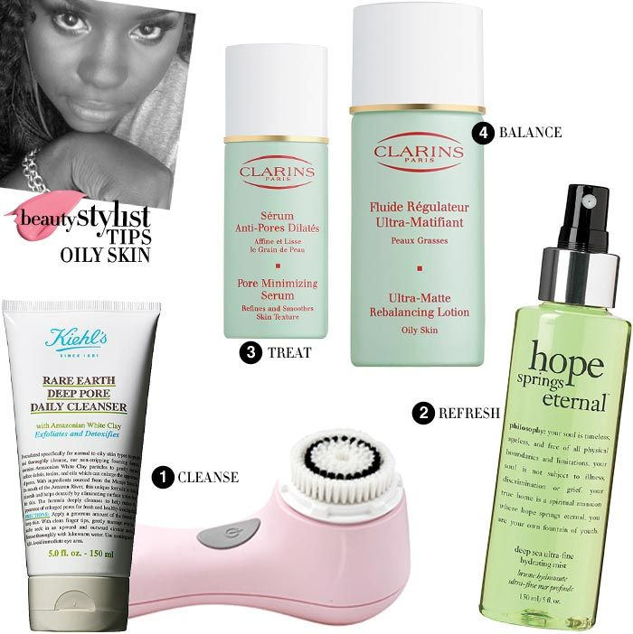 Beauty Blog All Things Beauty From Nordstrom Beauty Skin Oily Skin Skin